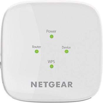Netgear EX6110 AC1200: Wi-Fi range extender