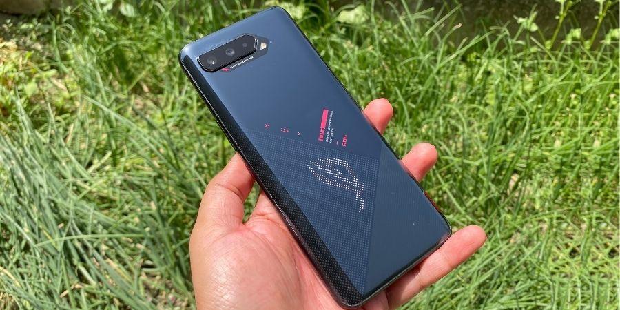 ROG Phone 5 Review