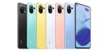 Xiaomi Mi 11 Lite 5G and Mi 11 Lite announced