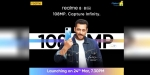 Realme 8 and Realme 8 Pro launching in India on March 24