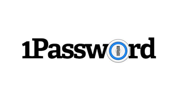 1Password: Password manager