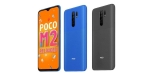 POCO M2 Reloaded launched in India starting at Rs. 9499