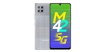 Samsung Galaxy M42 5G with 6.6-inch Super AMOLED display, Snapdragon 750G launched in India