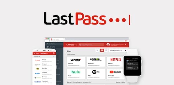 LastPass: Best Password Manager