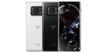 Sharp Aquos R6 with 240Hz Display, Snapdragon 888, 1-inch Camera Sensor Announced