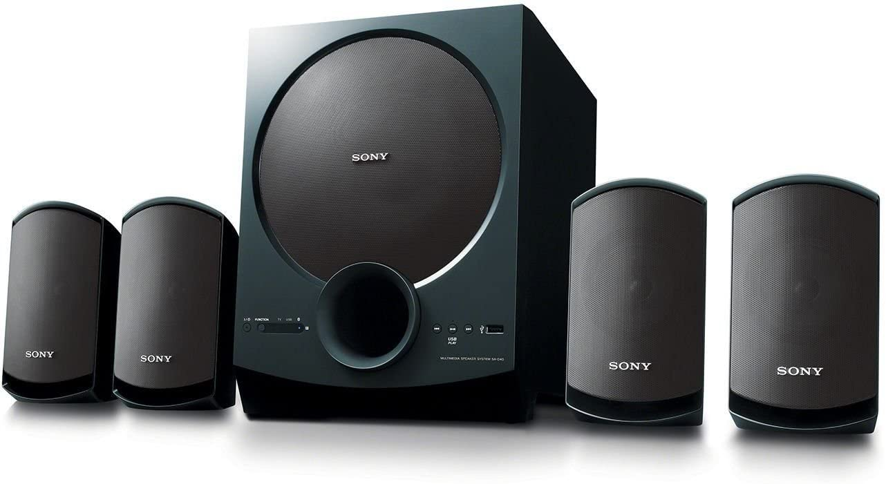 home theater systems under rs. 10000