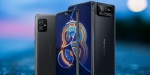 Asus Zenfone 8 and Zenfone 8 Flip announced