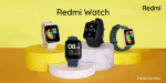 Redmi Watch with 1.4-inch TFT LCD display, 24-hour heart rate monitor, 11 Sports Modes launched in India