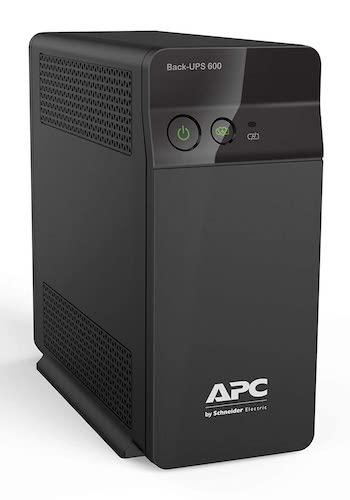 APC Back-UPS BX600C