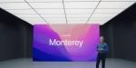 Apple unveiled macOS 12 Monterey