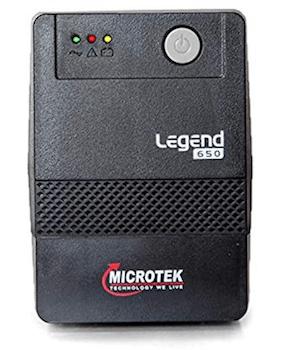 Microtek Legend UPS 650