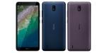 Nokia C01 Plus Android 11 Go Edition phone announced