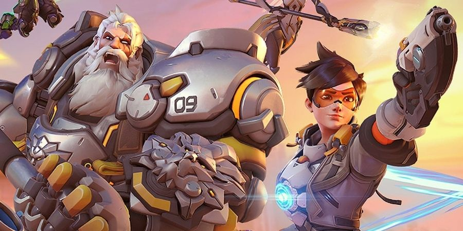 'Overwatch' cross-play is live now on consoles and PC