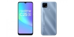 Realme C25s With 6.5-inch HD+ Display, MediaTek Helio G85 SoC, 6,000mAh Battery Launched in India