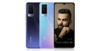 Vivo V21e 5G With 6.44-inch full-HD+ Display, Dimensity 700 SoC Launched in India