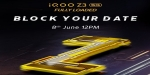 iQOO Z3 5G is launching in India on June 8
