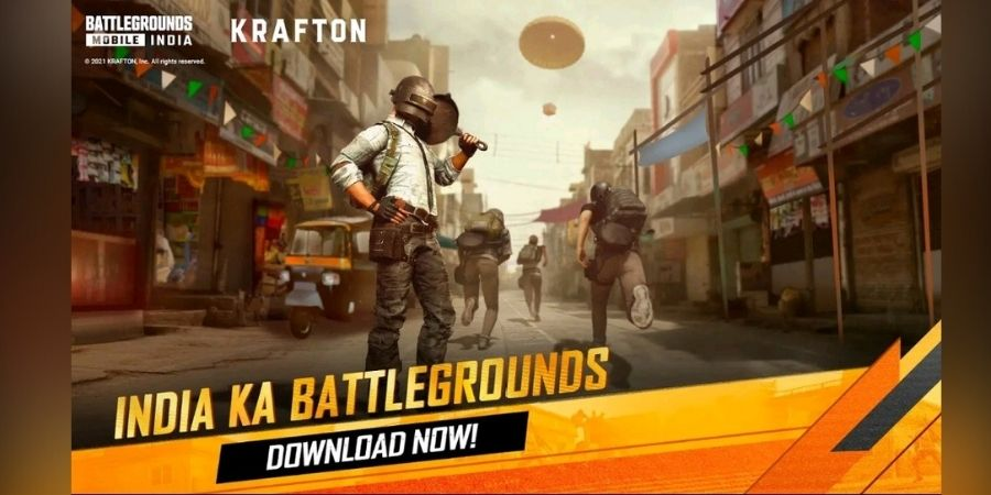 Battlegrounds Mobile India now available for everyone to download