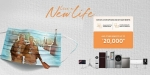 LG is offering Health & Wellness benefits with its 'Live a New Life' Campaign