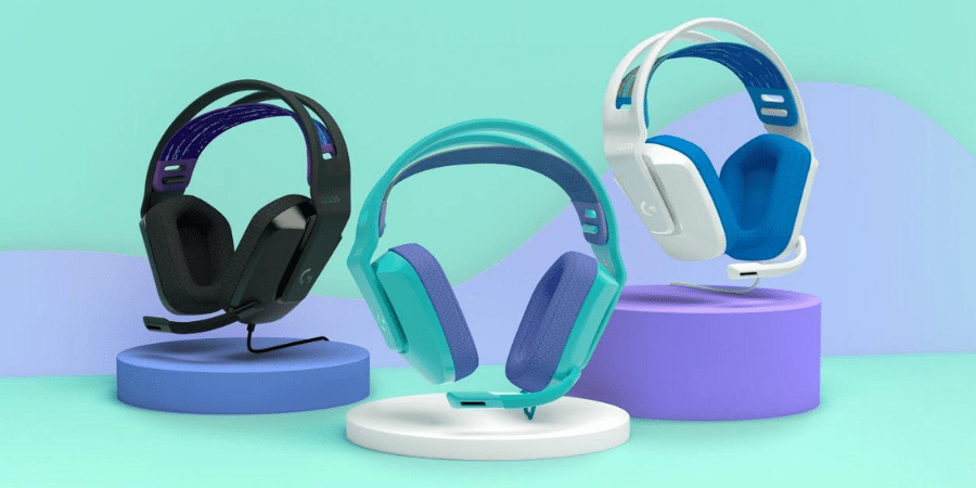 Logitech G335 wired gaming headset launched in India