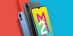 Samsung Galaxy M21 2021 Edition with 6.4-inch AMOLED display, Exynos 9611 processor launched in India starting at Rs. 12499