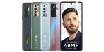 TECNO CAMON 17 and CAMON 17 Pro launched in India