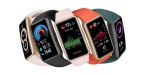 Huawei Band 6 with AMOLED display, SpO2 monitoring launched in India