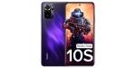 Redmi launches Redmi Note 10S Cosmic Purple color variant in India