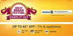 Best offers on Smart TVs in Amazon Great Indian Festival 2021 Sale