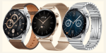 HUAWEI WATCH GT 3 with Skin Temperature Detector, 100+ workout modes, up to 14 days battery life announced