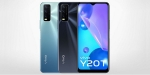 Vivo Y20T with 6.51-inch Display, Snapdragon 662 Soc Launched in India