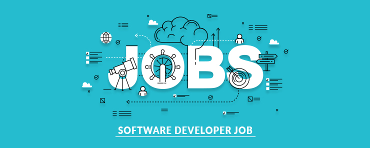 Software developer jobs near you