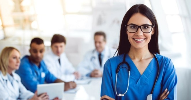 Become A Registered And Practicing Nurse In Canada