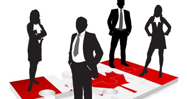 work as an immigrant in Canada