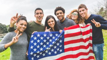 foreign students In the US