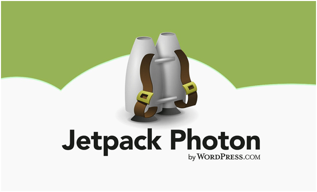 Jetpack Photon Best CDN service Provider Images