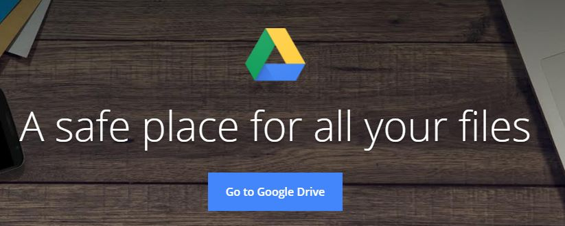 Google Drive, G Drive, How to Google Drive