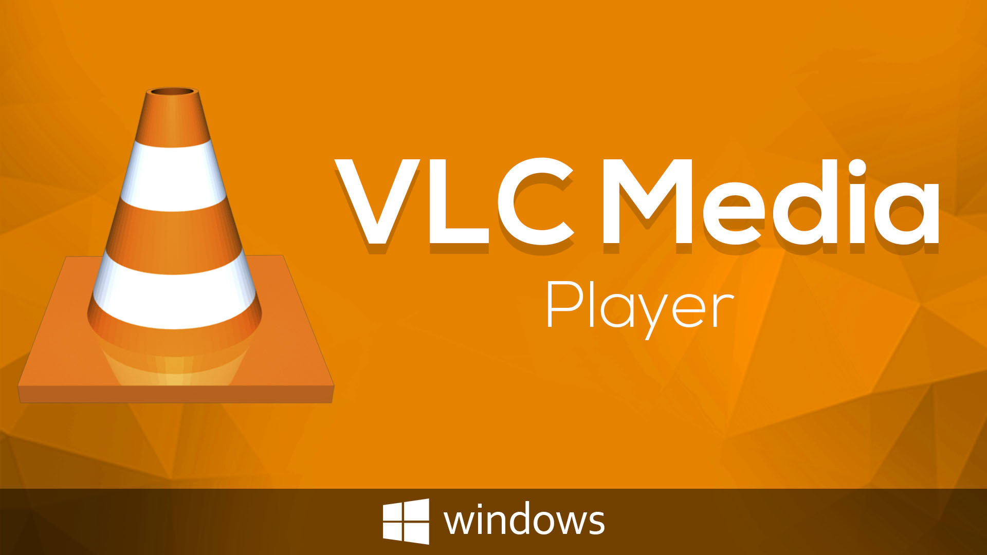 VLC is easily the best media player for PC you can find. It is much better than Microsoft's Media player and VLC support almost all Video formats.