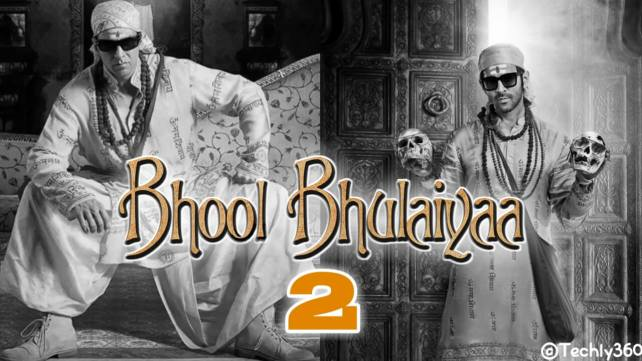 Bhool Bhulaiyaa 2 Full Movie Download Filmyzilla, Tamilrockers