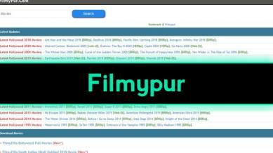 Filmypur com Download Bollywood, Punjabi, South Movies