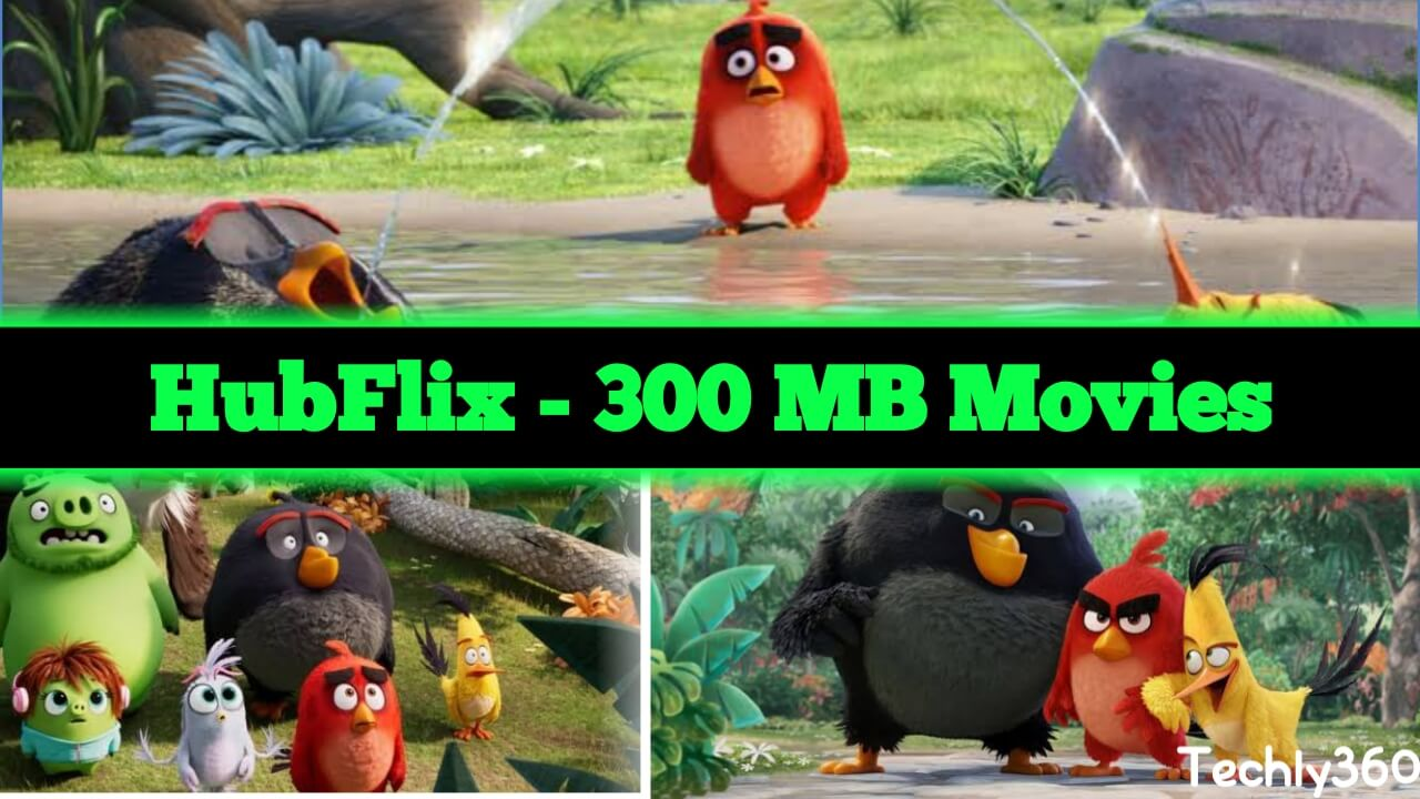 Hubflix 2021: 300mb Latеѕt Bollywood, Hollywood Mоviеѕ Download 480p, 720p, 1080p