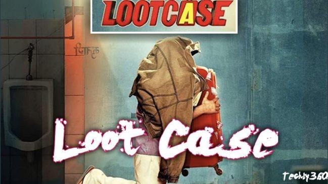Lootcase Full Movie Download Tamilrockers, Lootcase Movie Download Filmywap, Lootcase Movie Download Khatrimaza, Lootcase Movie 300mb Download 720p