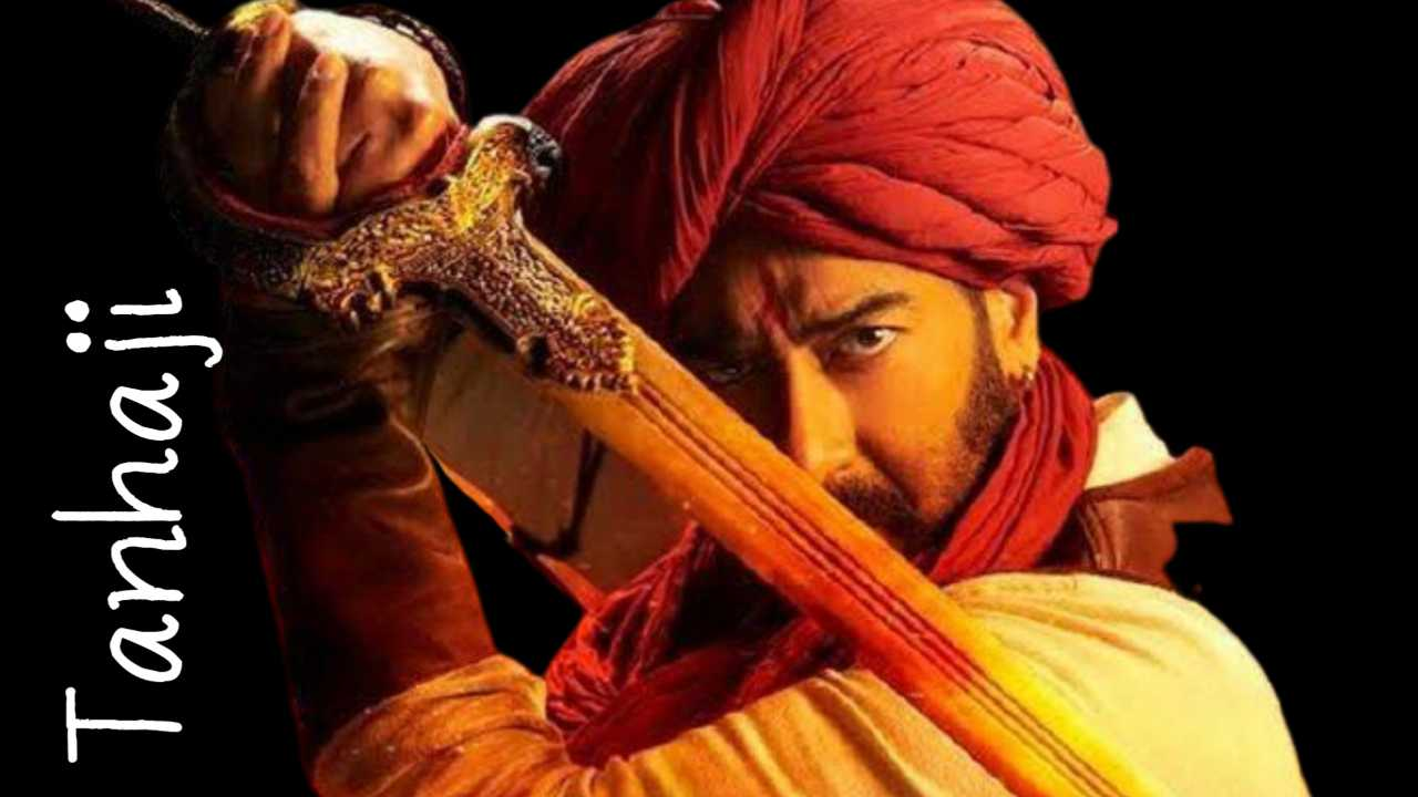Tanhaji Full Movie Download Filmyzilla Leak By Illegal Tamilrockers