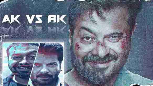 AK vs AK Full Movie Download Filmyzilla 720p Leaked By Tamilrockers HD