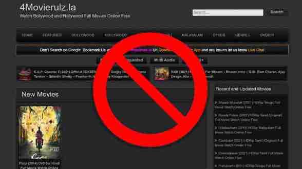 Movierulz4 telugu movies download, Movierulz4 Tamil movies download, Movierulz4 latest link url