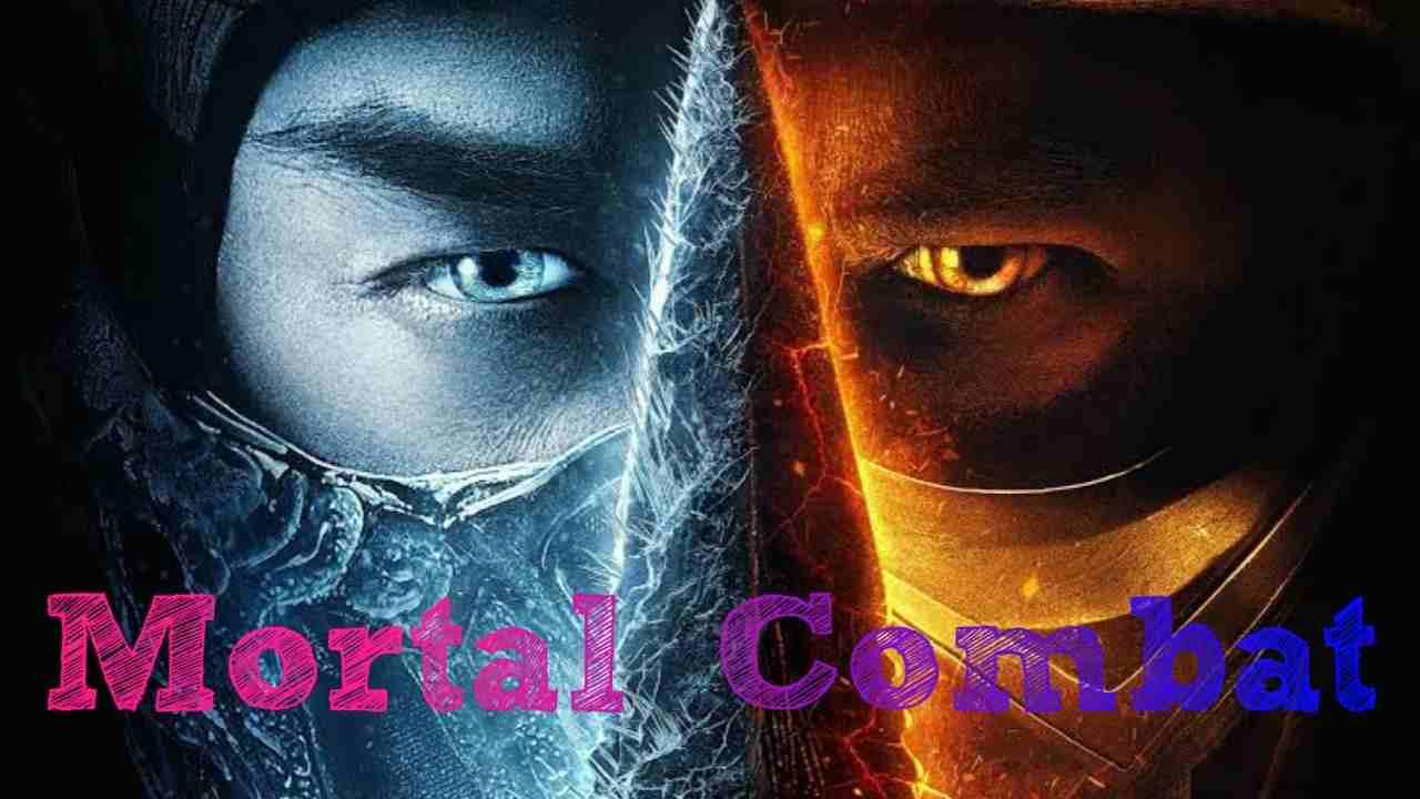 Mortal Kombat (2021) Full HD Hindi Movie Leaked By Filmyzilla to Download