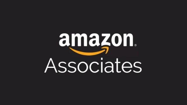 Amazon Shop Pages Live