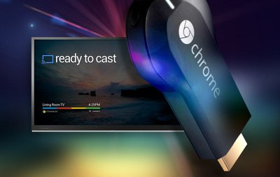 REVIEW: GOOGLE CHROMECAST