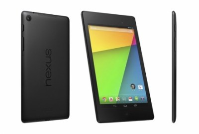 REVIEW: GOOGLE NEXUS 7 TABLET (2013)