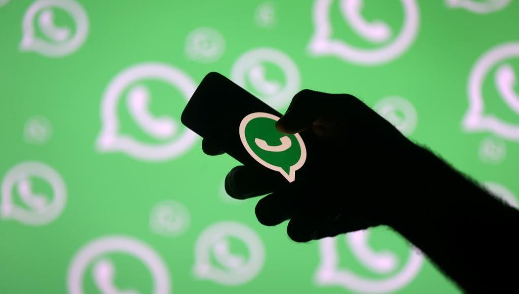 Teens Whatsapp Conversation