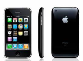 iPhone 3G now Official!